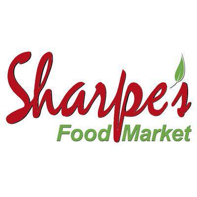 Online Sharpe's Food Market flyer