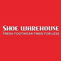 Shoe Warehouse Store - Athletic