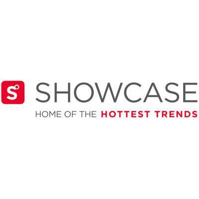 Online Showcase flyer
