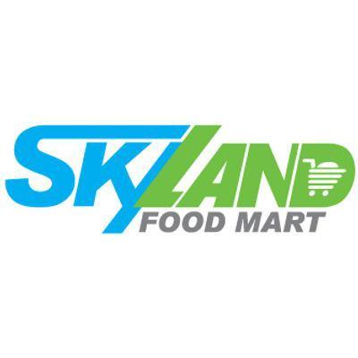 Online Skyland Food Mart flyer