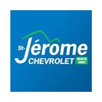 La circulaire de St-Jérôme Chevrolet Buick GMC - Kia