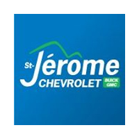 La circulaire de St-Jérôme Chevrolet Buick GMC - Mazda