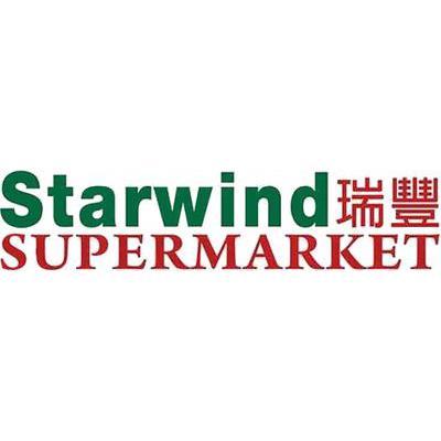 Online Starwind Supermarket flyer