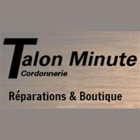 La circulaire de Talon Minute
