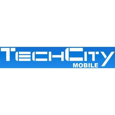 Online TechCity flyer