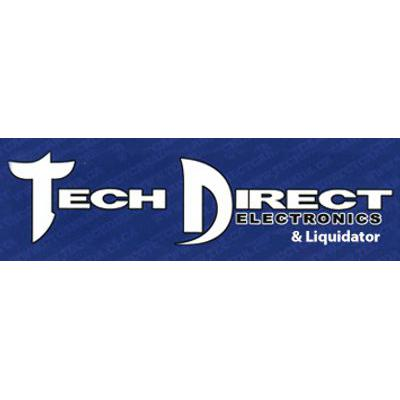 Online TechDirect flyer