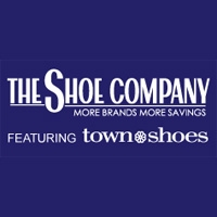 Online The Shoe Company flyer