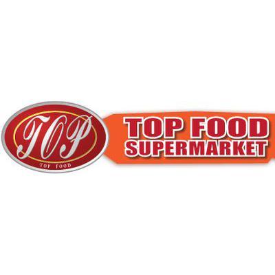 Online Top Food Supermarket flyer