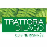 Le Restaurant Trattoria Di Lago - Cuisine Italienne