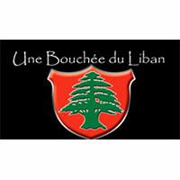 La circulaire de Une Bouchée Du Liban - Cuisine Libanaise