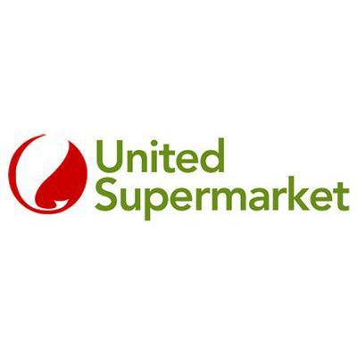 Online United Supermarket flyer