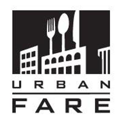 Online Urban Fare flyer