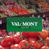 Online Val-Mont flyer