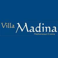 Le Restaurant Villa Madina
