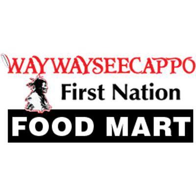 Online WayWay Food Mart flyer