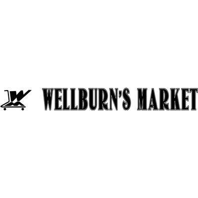 Online Wellburn's Food Market flyer