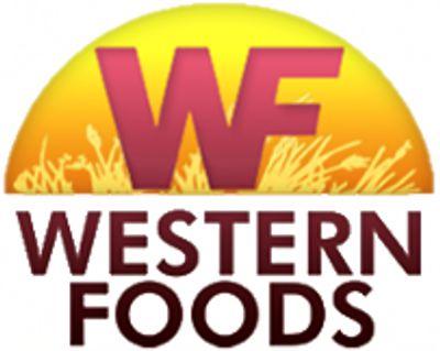 Western Foods Flyer - Circular - Catalog - Bakery