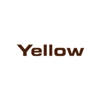 Online Yellow flyer - Shoe Store