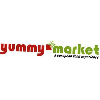 Online Yummy Market flyer