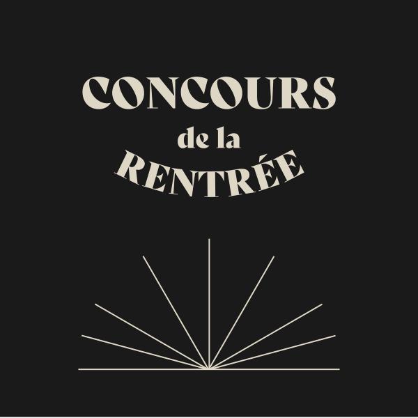 Concours De La Rentrée Des Brûleries Faro!