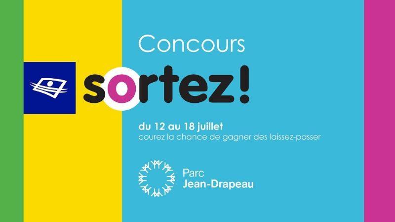 Concours Gagnez 2 Passeports Saison Famille Pour La Plage Jean Doré!