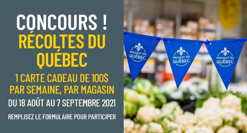 Concours Gagnez L'une De 12 Cartes Cadeau Mayrand D'une Valeur De 100$ Chacune!