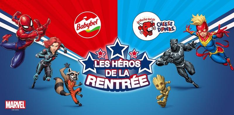 Concours Gagnez Un An De Fromage Gratuit Et Une Carte Cadeau Disney!