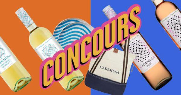 Concours Gagnez Un Des 3 Kits à Pique Nique Parfait!