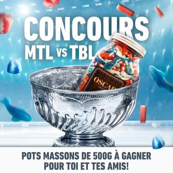 Concours Gagnez Un Pot Masson Mix Des Séries De 500g Pour Vous Et Pour Chacun De Vos Amis Identifiés!