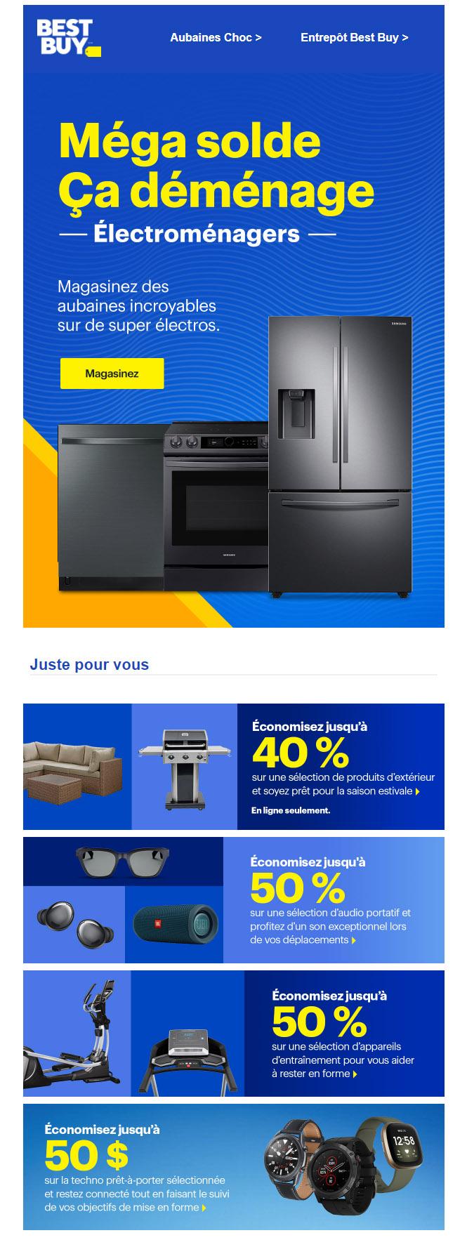 Modernisez Votre Maison.