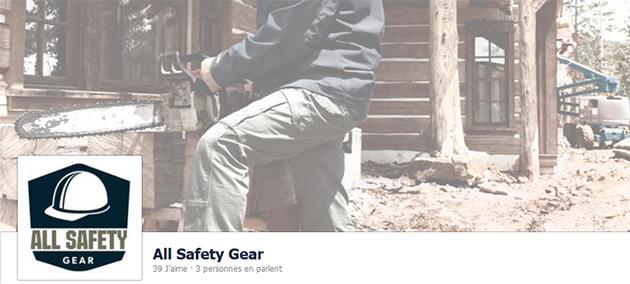 All Safety Gear Online