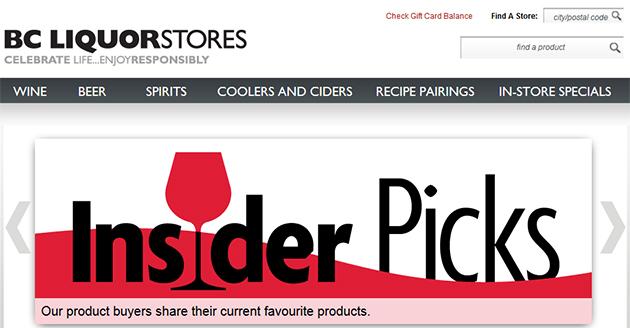 Bc Liquor Stores Online