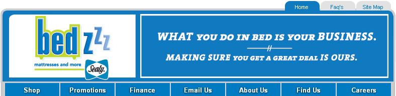 Bedzzz Mattress Online Flyer