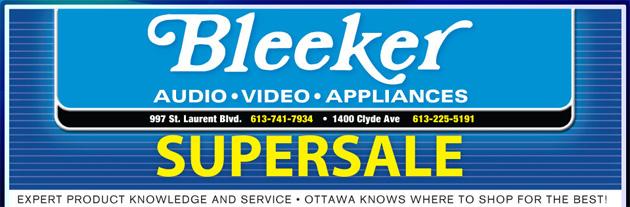 Bleeker Online Flyer