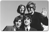 Carte Cadeau Beatles Itunes