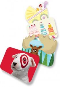 Cartes Cadeaux Target