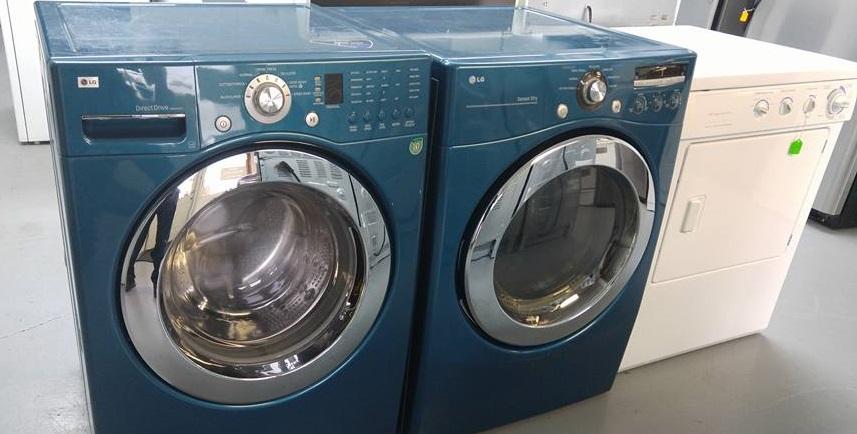 Central Appliances Sales & Service Inc Online