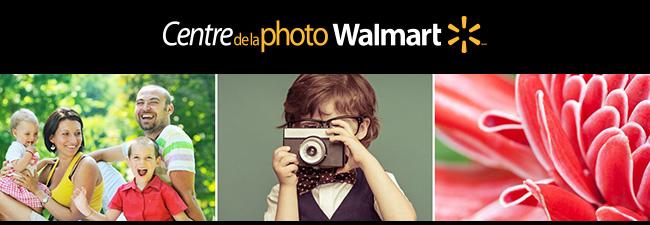 Centre De La Photo Walmart En Ligne