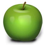 Freshii Grenn Apple