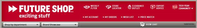 Future Shop Weekly Flyer Online