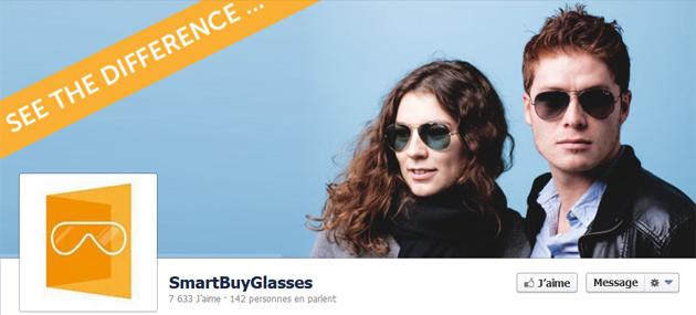 Smart Buy Glasses Online