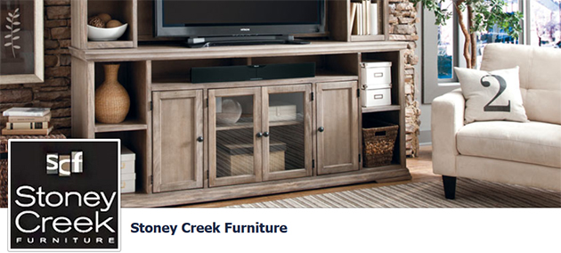 Stoney Creek Furniture Online