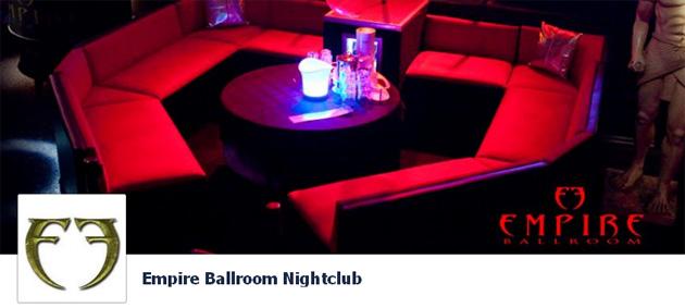 The Empire Ballroom Online