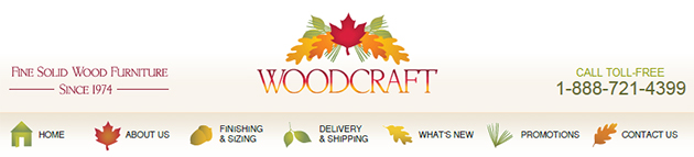 Woodcraft Online